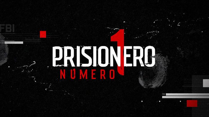 Prisionero Numero 1