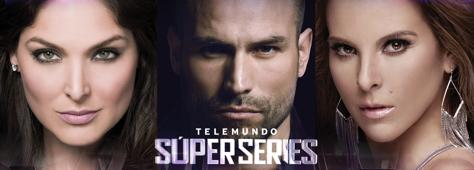 Telumundo Superseries