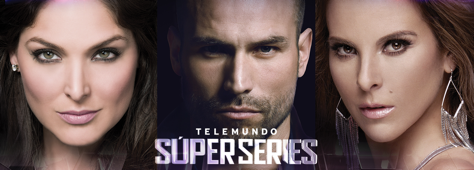 Telumundo Superseries