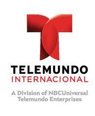 Telemundo Internacional Logo