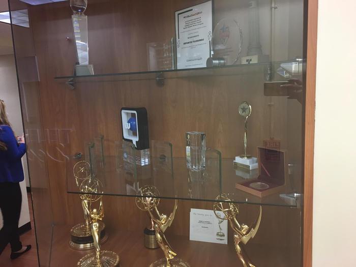Trofeos You Now 2016 Titulares y más