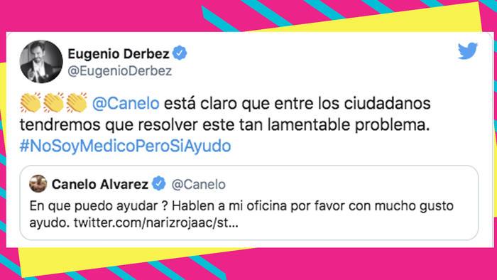Tuit Canelo