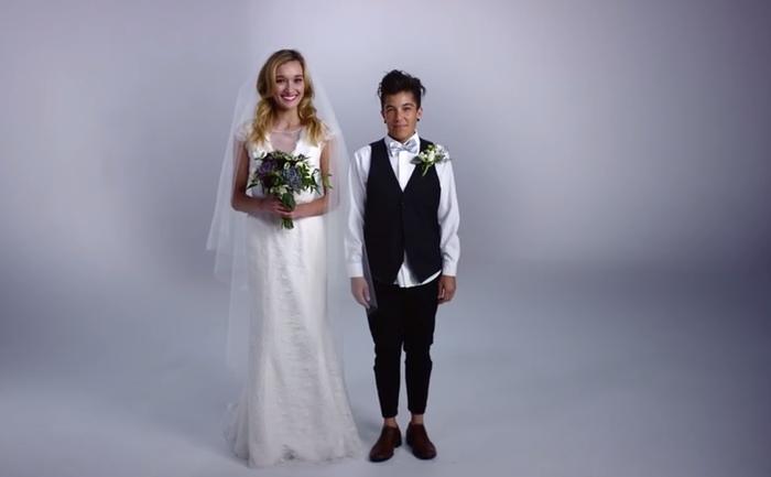Vestido de novia de 2015
