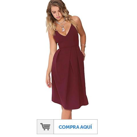 4a83adb5e 10 vestidos que necesitas en tu guardarropa esta temporada