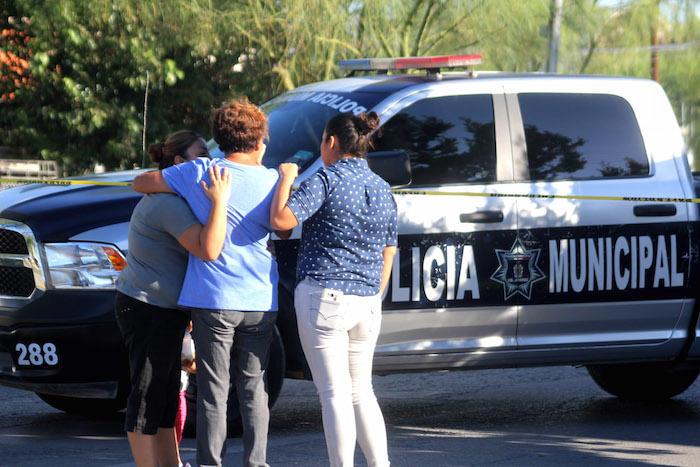 En el primer semestre de 2018 se registraron 13 mil 738 asesinatos en México.