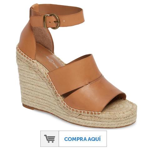bf16d4a56dd 10 pares de sandalias que no querrás quitarte durante todo el verano ...