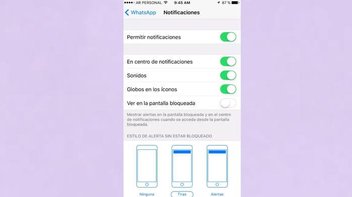 Cinco candados de seguridad para que no te roben tus datos en WhatsApp