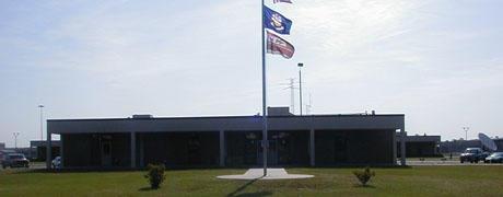 Vista del Winn Correctional Center en Louisiana, donde Parra se encuentra detenido por ICE desde junio.