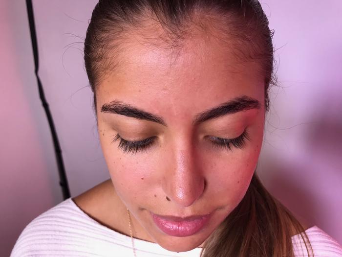 3D Fiber Lash Mascara by Mia Adora