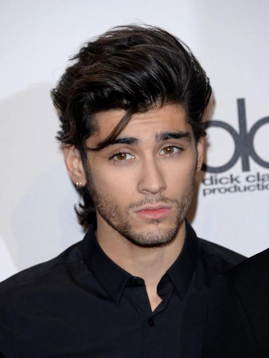 Zayn Malik en los American Music Awards 2014