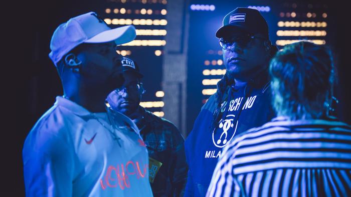 Zion y Lennox 1