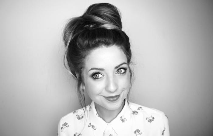 Zoe Sugg, youtuber