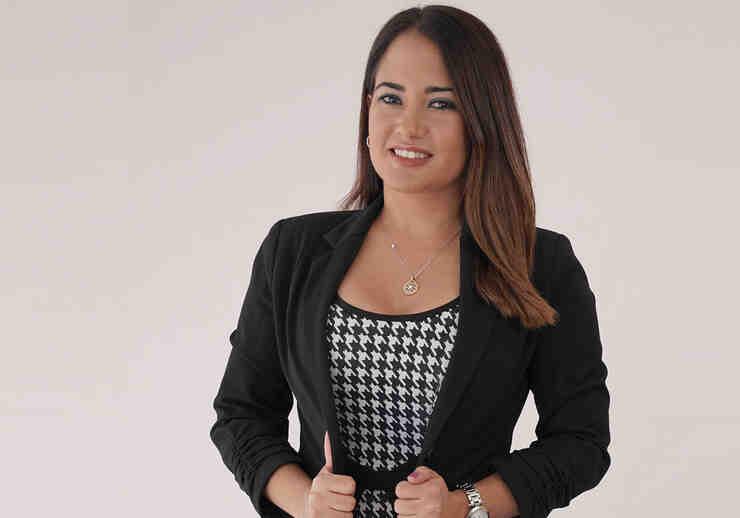 Yadira Rodríguez