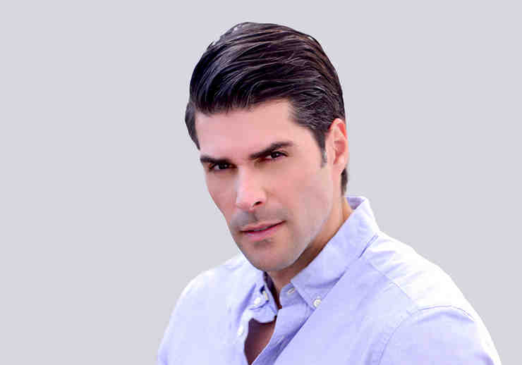 Juan Pablo Llano como Erick Vilalta