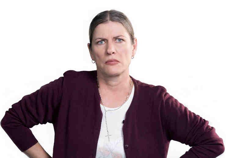 Lisa Owen, Alba, El Señor de los Cielos 5