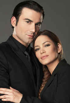 Adriana Fonseca & Jose Luis Resendez
