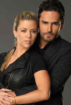Ximena Duque & Fabian Rios