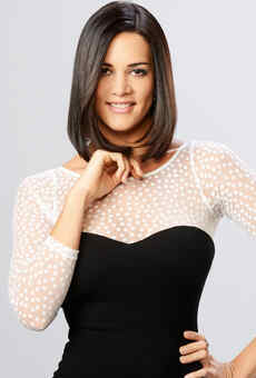 Monica Spear - Bianca Santillana