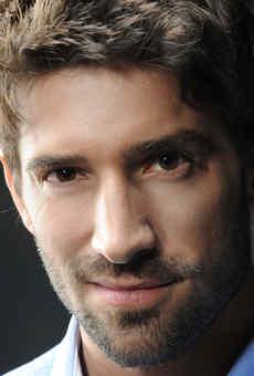 David Chocarro - Benjamin Morande