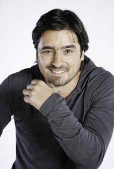 Jorge Zabaleta - Diego Buzzoni