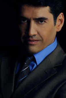 Gabriel Porras - Mariano Altamira