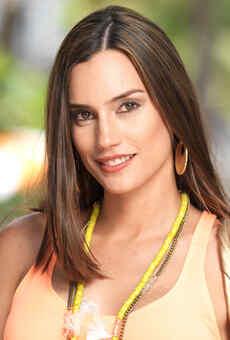 Alejandra Sandoval - Sofia Hidalgo