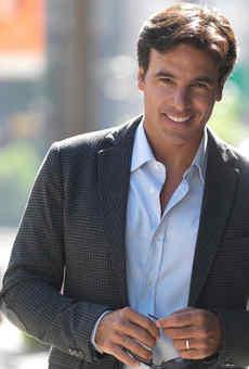 Juan Carlos Garcia - Ruben Ascanio