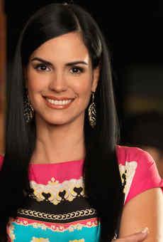 Scarlet  Ortiz - Mariana Wilhenm