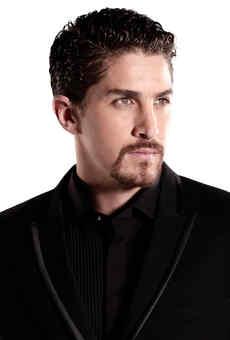 Jonathan Islas - Luciano Alvarado