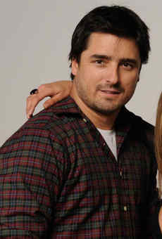 Jorge Zabaleta - Juan Del Monte