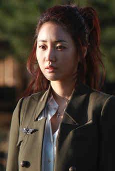 Ha Ji-Won - Gil La-im