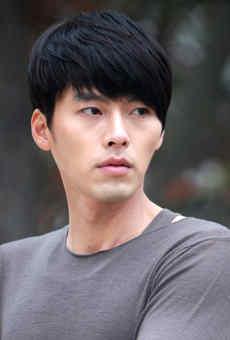 Hyun Bin - Ju-won
