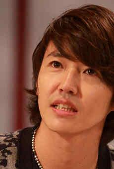 Yung Sang-hyun - Choi  Woo Young