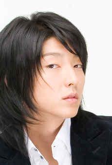 Lee Jun-ki - Seo Jeong-woo