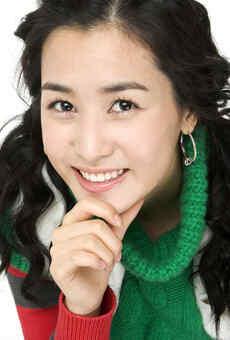 Lee Da-hae - Joo Yoo-rin