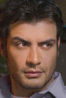 Andres Palacios - Facundo Garcia