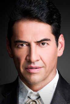 Gabriel Porras - Olegario Marrero
