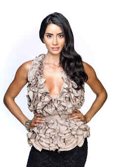 Paola Nunez - Reina Ortiz