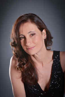 Amparo Noguera - Clara Arancibia