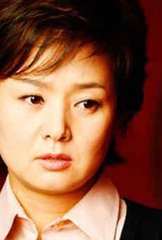 Kim Hee Ae,Lee Hwa-young