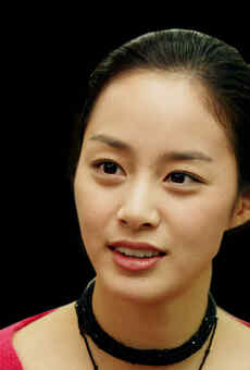 Kim Tae-he / Yuri Han