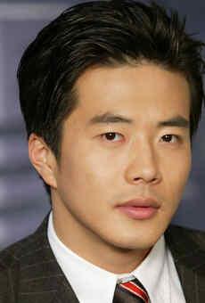 Kwon Sang-woo / Song-ju Cha