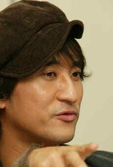 Shin Hyun-joon Shin / Tae-hwa Han