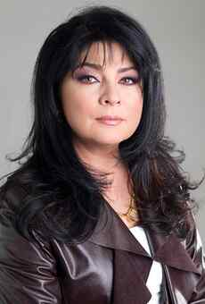 Victoria Ruffo / Victoria Santiesteban