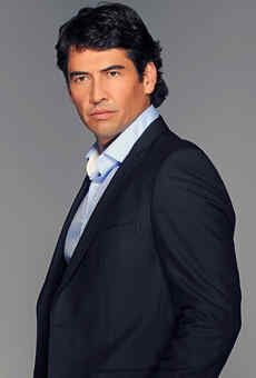 Gabriel Porras – Gonzalo Ibañez