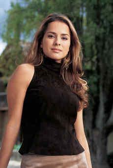 Danna Garcia - Norma Elizondo