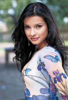 Paola Rey - Jimena Elizondo