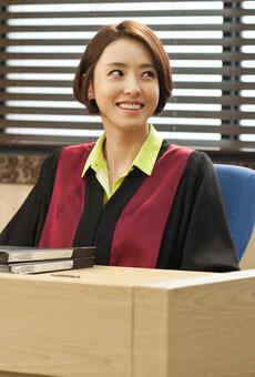 Lee Da-hee