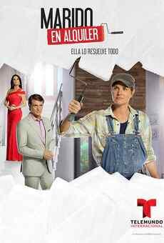 Marido en Alquiler / My Dear Handyman