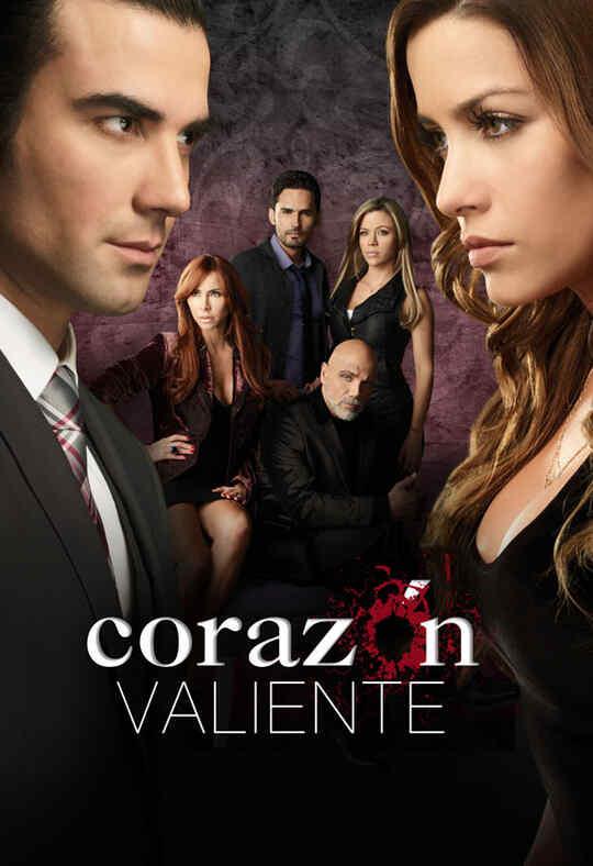 Fearless Heart (Corazon Valiente)